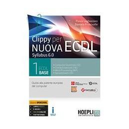 clippy-per-nuova-ecdl-syllabus-60-ecdl-base