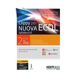 clippy-per-nuova-ecdl-syllabus-60-ecdl-full-standard-extension