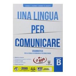 UNA-LINGUA-PER-COMUNICARE-VOLUME