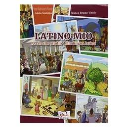 latino-mio-avvio-allo-studio-della-lingua-latina