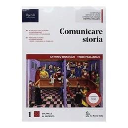 comunicare-storia--libro-misto-con-hub-libro-young-vol-1--lavoro-impresa-e-territorio-1--hub-yo