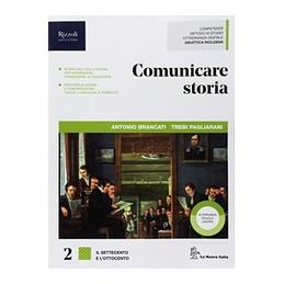 comunicare-storia--libro-misto-con-hub-libro-young-vol-2--lavoro-impresa-e-territorio-2--hub-yo