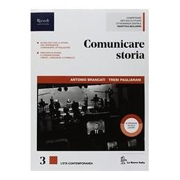 comunicare-storia--libro-misto-con-hub-libro-young-vol-3--lavoro-impresa-e-territorio-3--hub-yo