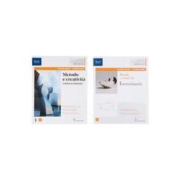 metodo-e-creativita--libro-misto-con-hub-libro-young-vol-1--eserciziario--hub-young--hub-kit