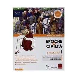 epoche-e-civilta--libro-misto-con-hub-libro-young-vol-1--quad--cittadinanza-e-costituzione--h