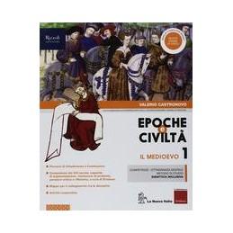 epoche-e-civilta--libro-misto-con-hub-libro-young-vol-1--quad--atlante--cittadinanza-e-costit