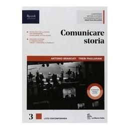 comunicare-storia--libro-misto-con-hub-libro-young-vol-3--hub-young--hub-kit