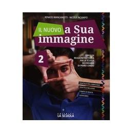 il-nuovo-a-sua-immagine-volume-2-corso-religione-cattolica-le-grandi-religioni