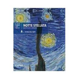 notte-stellata-vol-unico--dvd-57896--dvd-57897-corso-di-arte-e-immagine
