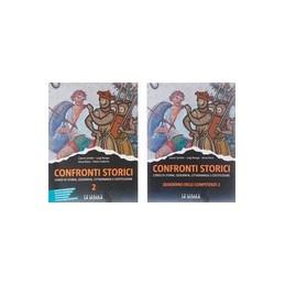 confronti-storici-2--competenze-2-corso-di-storia--geografia--cittadinanza
