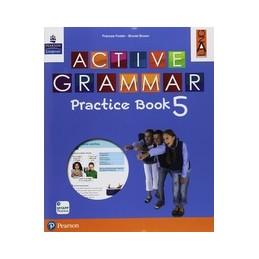 active-grammar-practice-book-classe-quinta