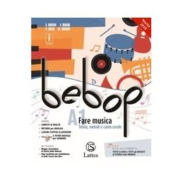 bebop-vol-a1-con--dvda2b-con-dvd-spartiti-medley-a1-fare-musica-a2-fare-musica-bascoltare