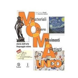moma-volunico-storia-dellartelingvisivo-con-album-arte-materialioperemovimentiartisti