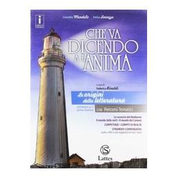 CHE-DICENDO-LANIMA-ORIGINI-DELLA-LETTERATURA