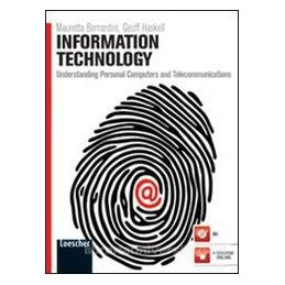 INFORMATION TECHNOLOGY +CD