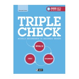 triple-check