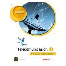 TELECOMUNICAZIONI 1 +DVD