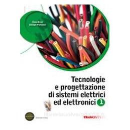 TECNOLOGIE E PROGETTAZIONE SISTEMI 1