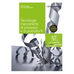 TECNOLOGIE MECCANICHE DI PROCESSO 1
