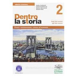 DENTRO LA STORIA EDIZ.ARANCIONE 2