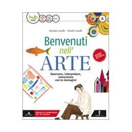 benvenuti-nellarte-volume-a--volume-b--strumenti--album-me-book