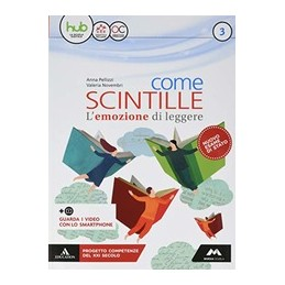 come-scintille-volume-3