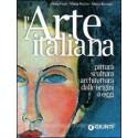 ARTE ITALIANA. DALLE ORIGINI A OGGI