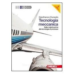 TECNOLOGIA MECCANICA 1 +PDF