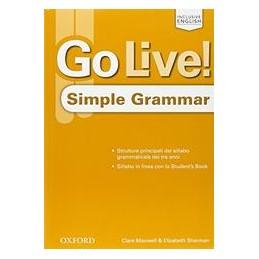 go-live-13-simple-grammar