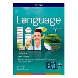 language-for-life-b1-super-premium-langrevsbbebcdebk-hub16-eread1-prel-online-test