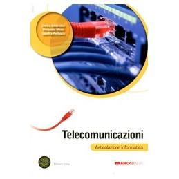 TELECOMUNICAZIONI VOL.UN.