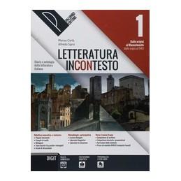 letteratura-incontesto-1-storia-e-antologia-della-letteratura-italiana