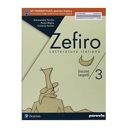ZEFIRO--GIACOMO-LEOPARDI
