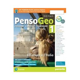 pensogeo-1-edizione-verde