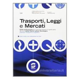 TRASPORTI LEGGI E MERCATI X TR.IT