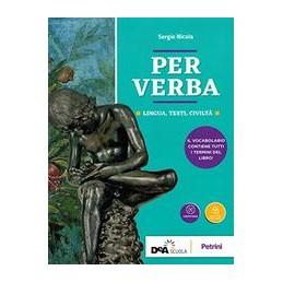 per-verba--volume-con-dizionario--ebook