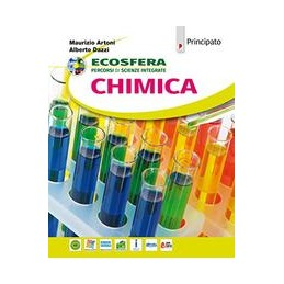 ecosfera--chimica