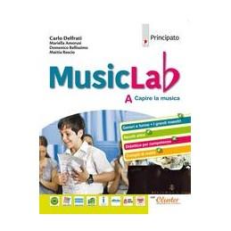 music-lab-a--b--quaderno--dvd-mp3