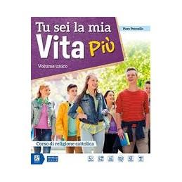 tu-sei-la-mia-vita-piu-volume-unico--q-competenze--dvd-mio-book