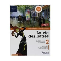 vie-des-lettres-la--libro-misto-con-hub-libro-young-vol-2--cartes-heuristiques--dvd--hub-youn