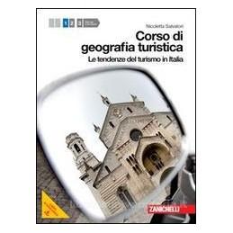 CORSO DI GEOGRAFIA TURISTICA 1 +PDF
