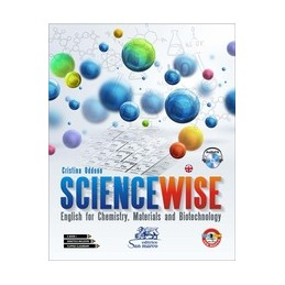 scienceise--cd-audio-english-for-chemistry-materials-and-biotechnology