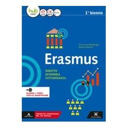 erasmus--diritto-economia-cittadinanza-volume-unico-1
