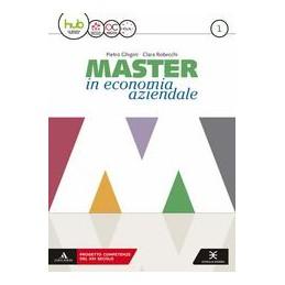 master-in-economia-aziendale-volume-1-afmsia--saperi-di-base-2018