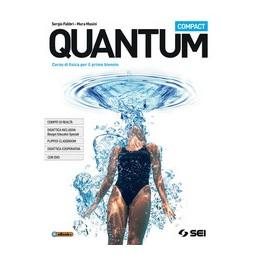 quantum-compact--dvd--fisica-per-tutti-corso-di-fisica-per-il-primo-biennio
