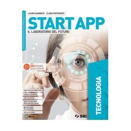 start-app--tecnologia--dvd--quaderno-saperi-di-base-il-laboratorio-del-futuro