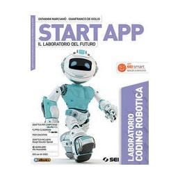 start-app--laboratorio-coding-robotica-il-laboratorio-del-futuro
