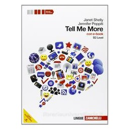 TELL ME MORE +EBOOK