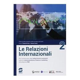 nuovo-le-relazioni-internazionali-2-per-il-quinto-anno-rim-s3751