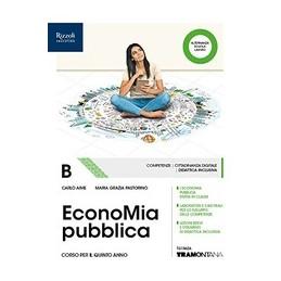 economia-pubblica--libro-misto-con-hub-libro-young-vol-5